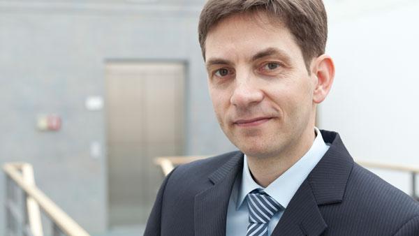 Andre Kohls