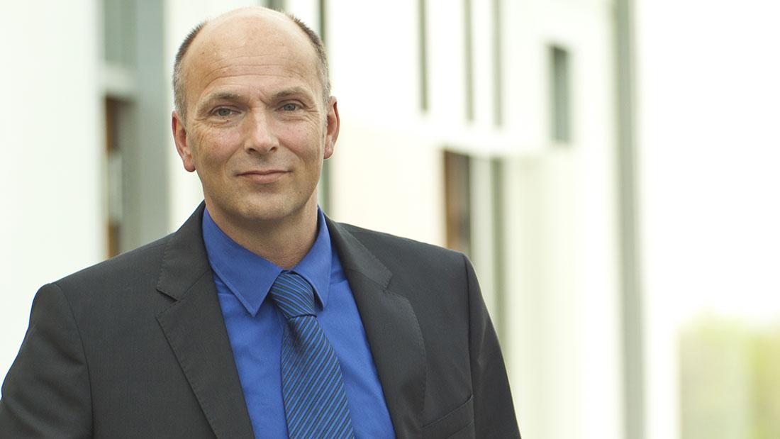 Achim Ernst