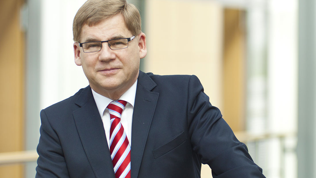 Hans-Peter Burghardt